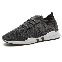 Lace Up Casual Athletic Sports Shoes Sneakers for Men -