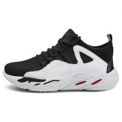 Men Breathable Casual Athletic Sports Shoes Sneakers -