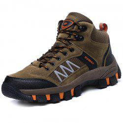 Stylish Leisure Shoes Climbing Sneakers -