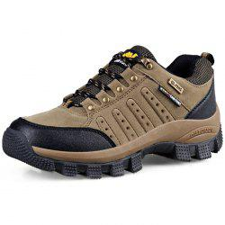 305 Fashion Outdoor Shock-absorbing Hiking Sneakers for Men -