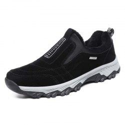 Male Classic Comfortable Anti-slip Hiking Shoes -