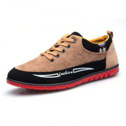 Fashionable Canvas Casual Shoes -