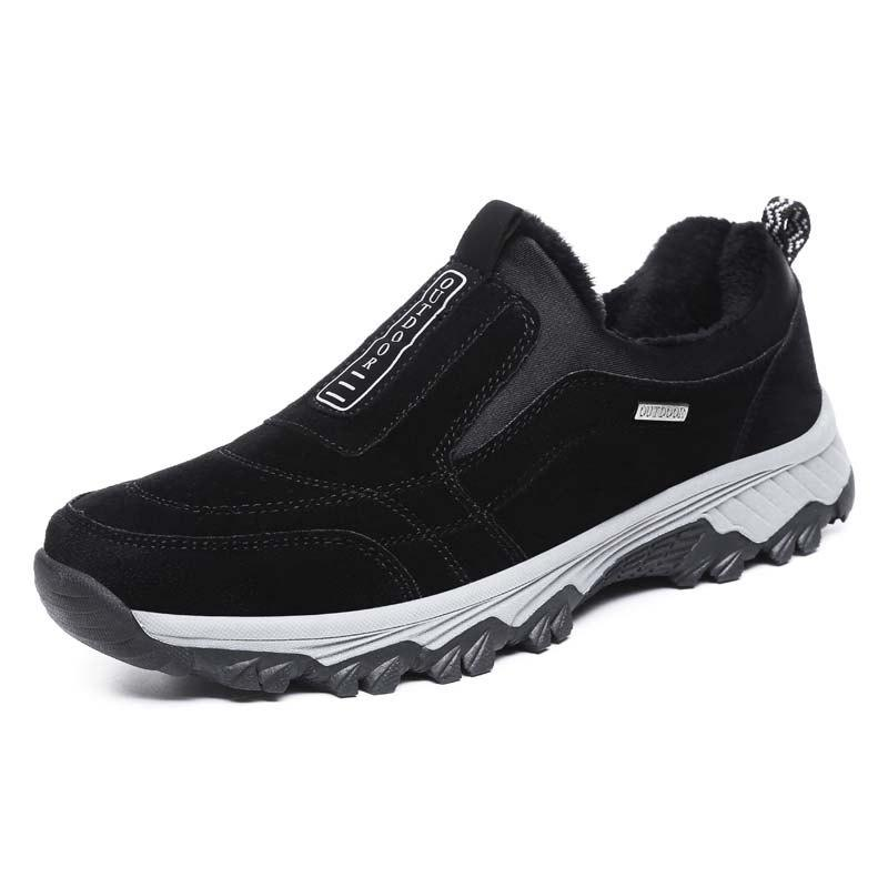 Discount Male Classic Comfortable Anti-slip Hiking Shoes