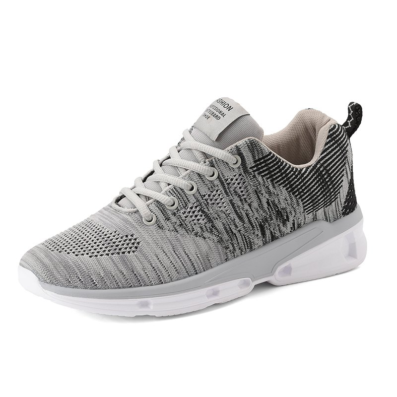 Affordable Comfortable Mesh Cloth Ventilate Sneakers