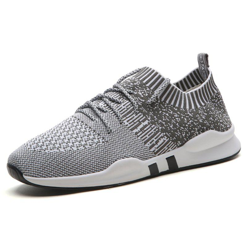 Store Lace Up Casual Athletic Sports Shoes Sneakers for Men