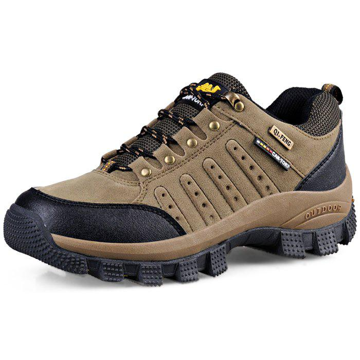 Shops 305 Fashion Outdoor Shock-absorbing Hiking Sneakers for Men