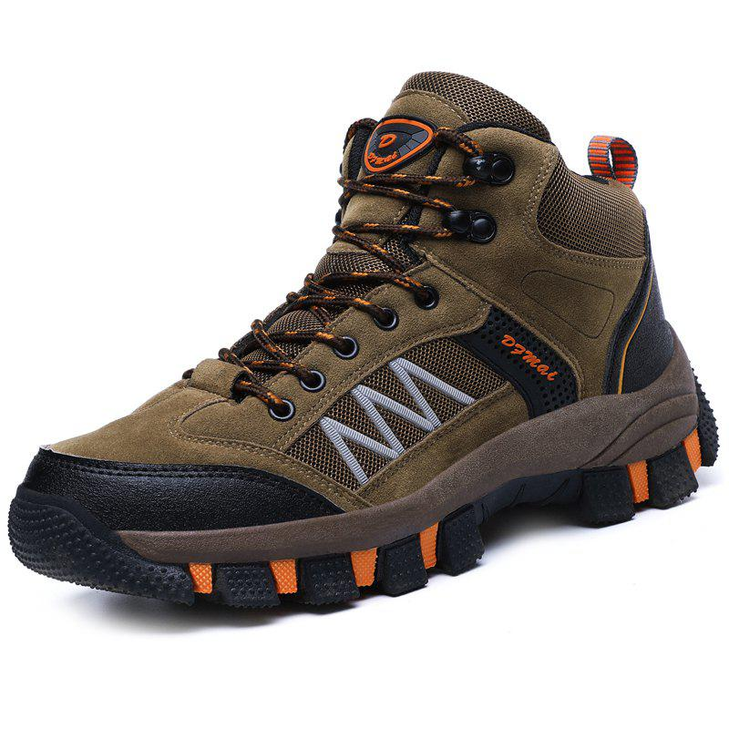 Chic Stylish Leisure Shoes Climbing Sneakers