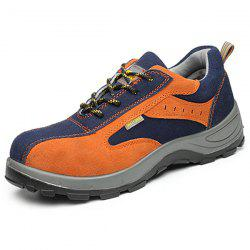 Casual Leather Sneakers for Men -