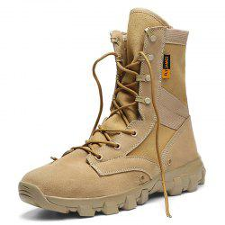 Stylish Vintage Durable Tooling Boots -