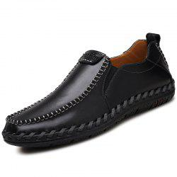 Good Look Chaussures plates pour hommes -