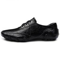 Octopus Tie Business Casual Shoes for Man -