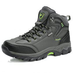 Outdoor Mountaineering Hiking Men's Sneaker -