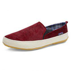 Breathable and Portable Casual Shoes -