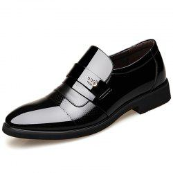 Microfiber Leather Wearable Shoes for Men -