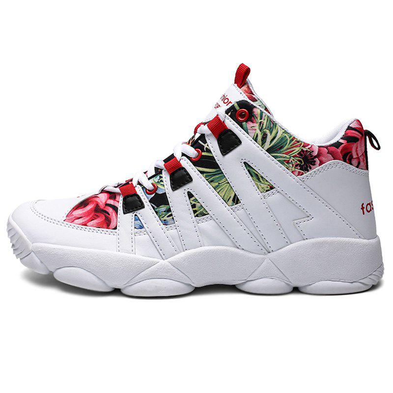 Buy Men's Fashion High-top Sneakers