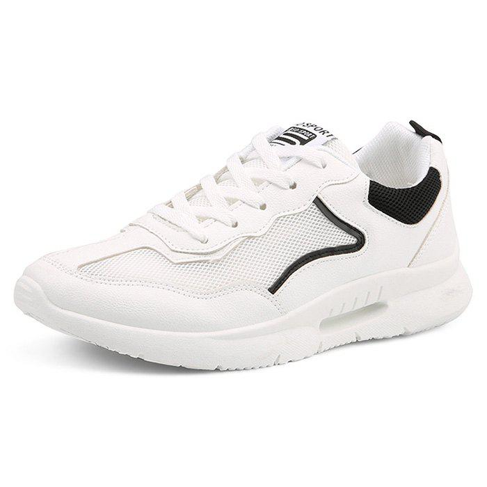 Affordable Fashion Casual Breathable Sneakers for Men