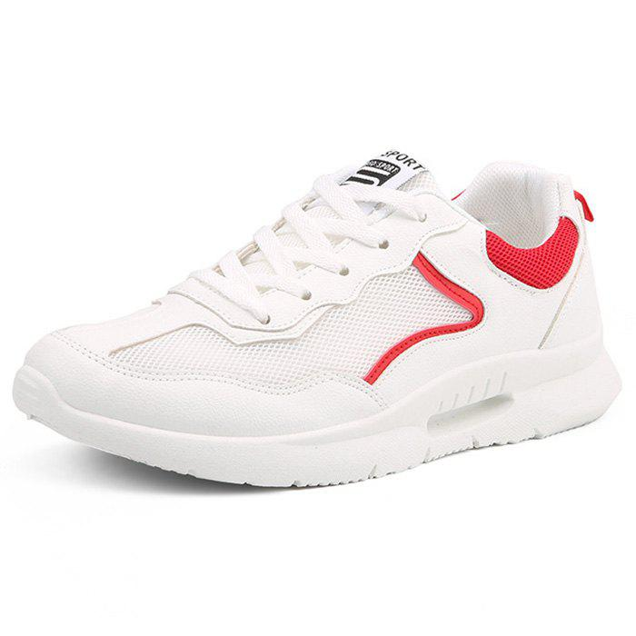 Latest Fashion Casual Breathable Sneakers for Men
