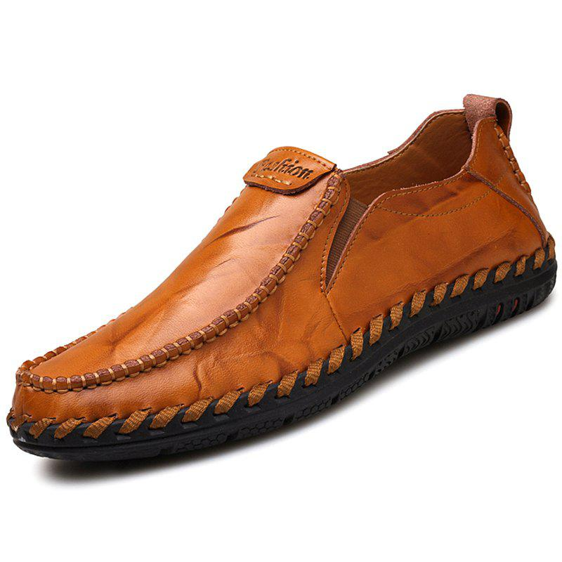 Good Look Chaussures plates pour hommes