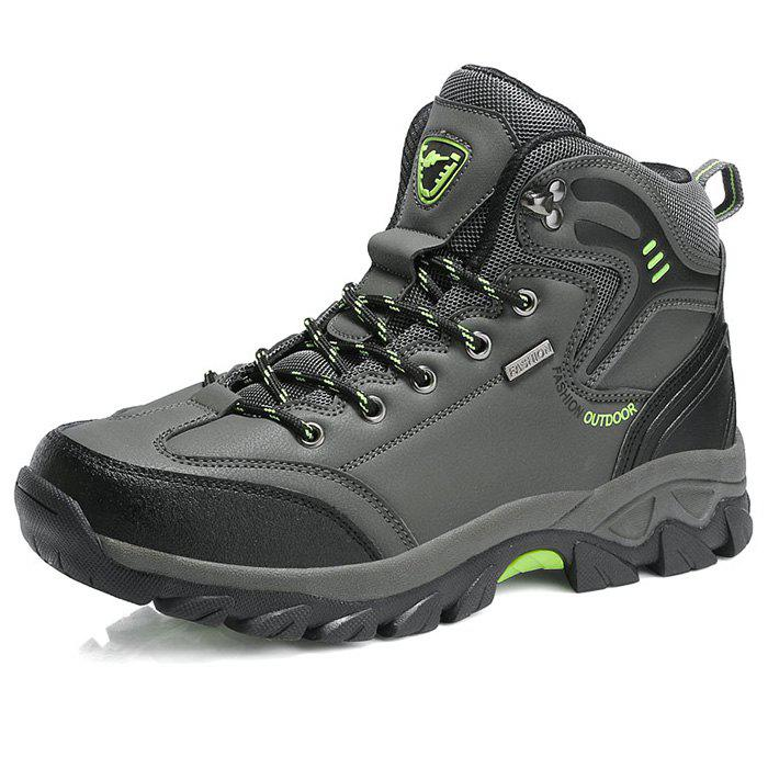 Buy Outdoor Mountaineering Hiking Men's Sneaker