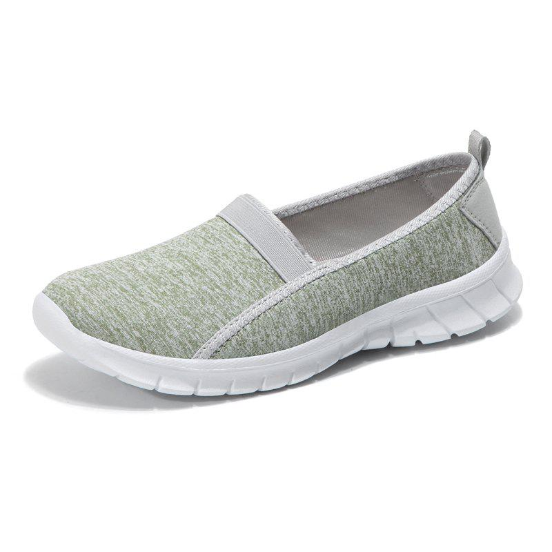 Outfits Cotton Light Cloth Casual Shoes for Men
