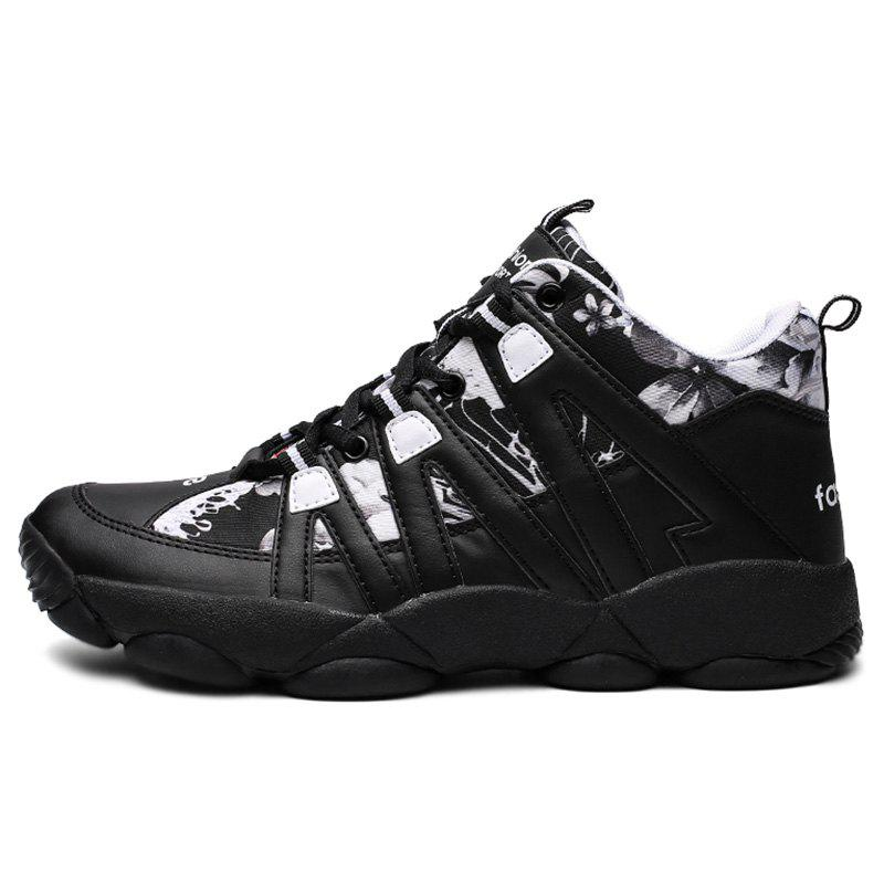 Best Men's Fashion High-top Sneakers