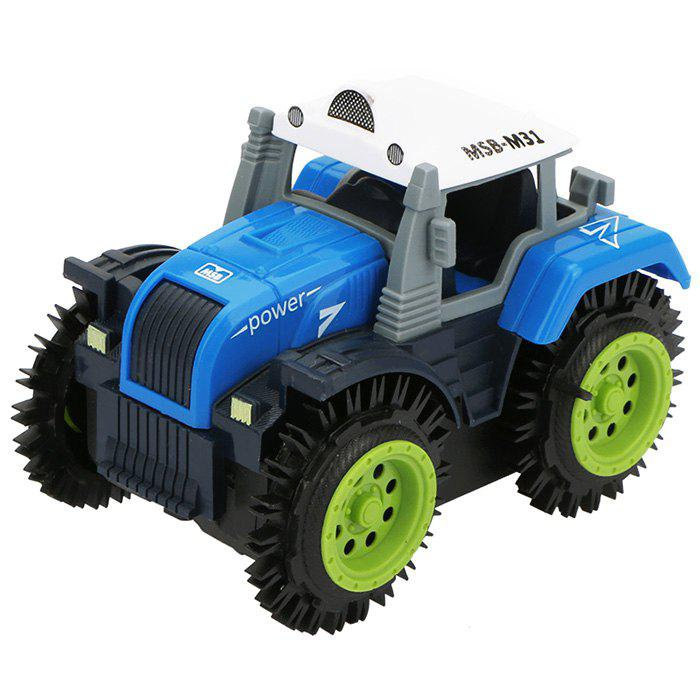 Shop Plastic Dump Truck Model for Decoration