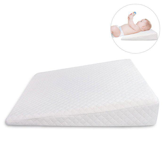 Cheap Anti Vomit Memory Cotton Ramp Baby Pillow