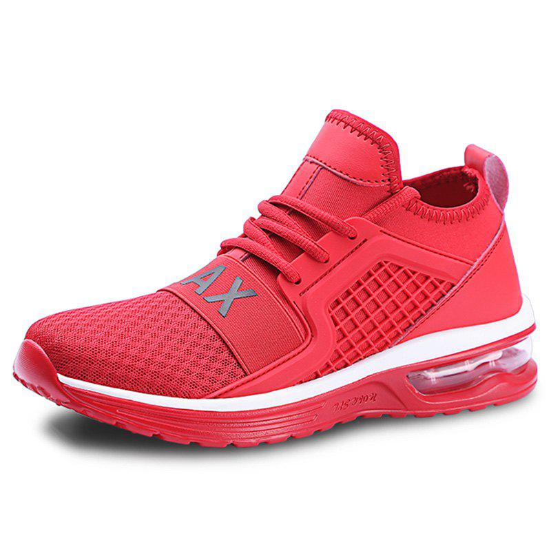 Fancy Air Cushion Casual Athletic Sports Shoes Sneakers for Men