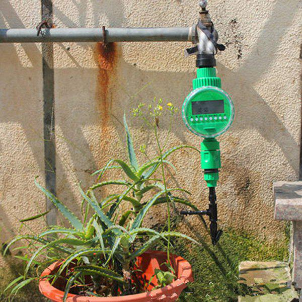 Sale Liquid Crystal Display Automatic Irrigation Controller Watering Timer
