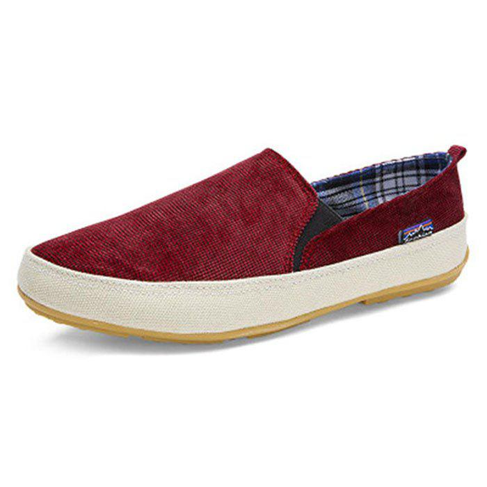 Fancy Breathable and Portable Casual Shoes