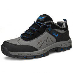 Outdoor Comfortable Warm-keeping Climbing Shoes -