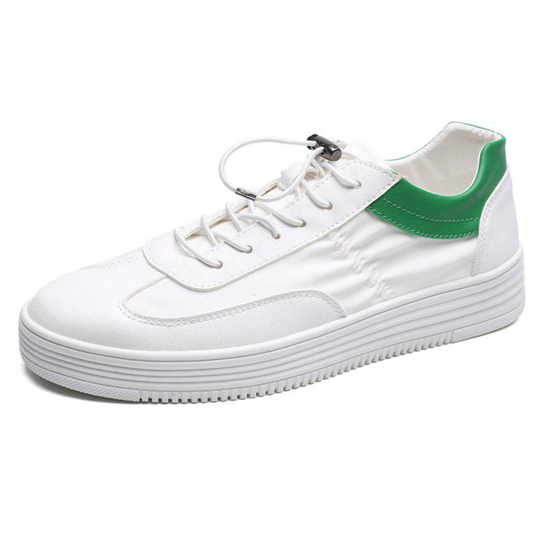 New Fashion Breathable Leisure Durable Casual Shoes for Men