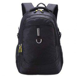 Fashion Nylon Casual Backpack for School Travel -