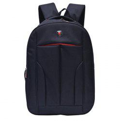 Large Capacity Unisex Nylon Backpack -