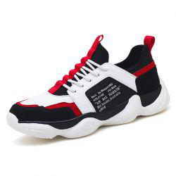 Leisure Comfortable Sneakers for Man -