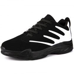 Fashion Comfortable Classic Lace-up Casual Sneakers for Men -