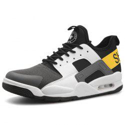 Daily Leisure Anti-skidding Sneaker Sports Shoes -