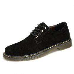 Trendy Business Comfortable Casual Leather Shoes for Men -