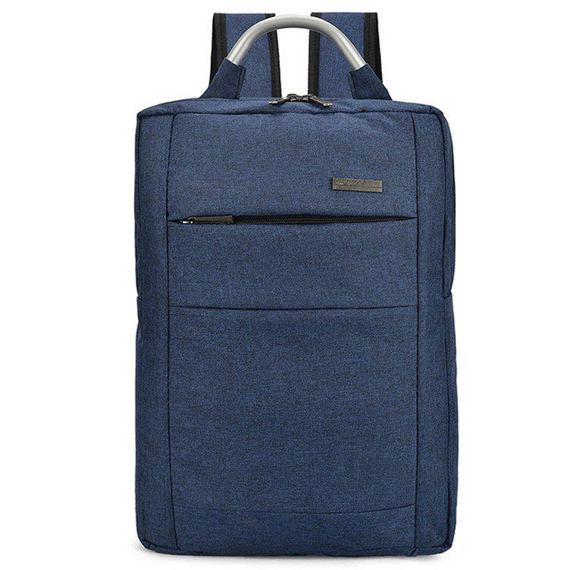 Chic Anti-theft Unisex Polyester Backpack