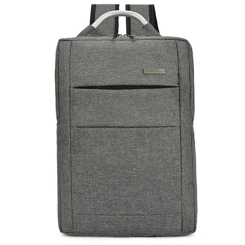 Sale Anti-theft Unisex Polyester Backpack
