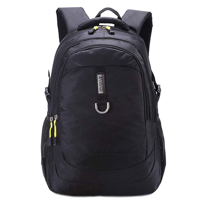 Outfits Fashion Nylon Casual Backpack for School Travel