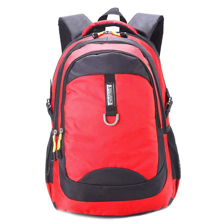 Sale Fashion Nylon Casual Backpack for School Travel