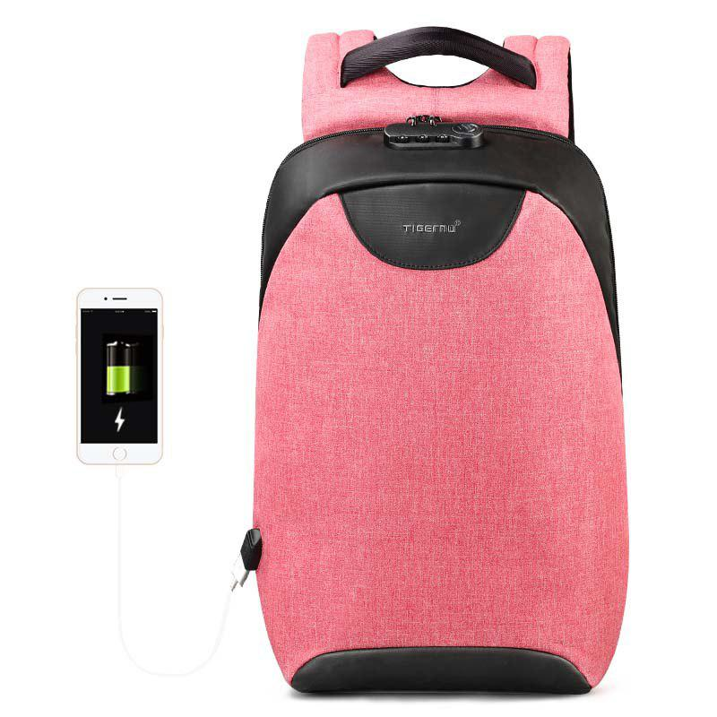 Best Tigernu Student Casual Computer Travel Backpack