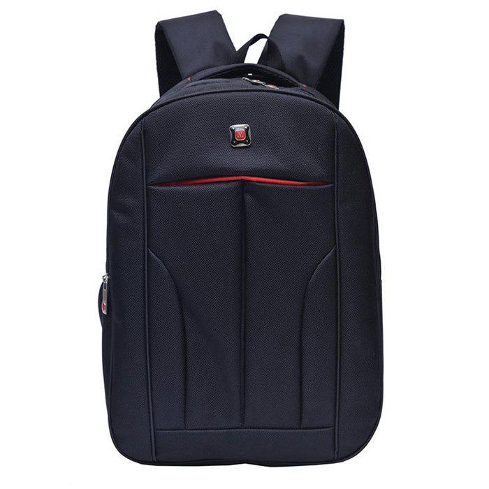 Fashion Large Capacity Unisex Nylon Backpack