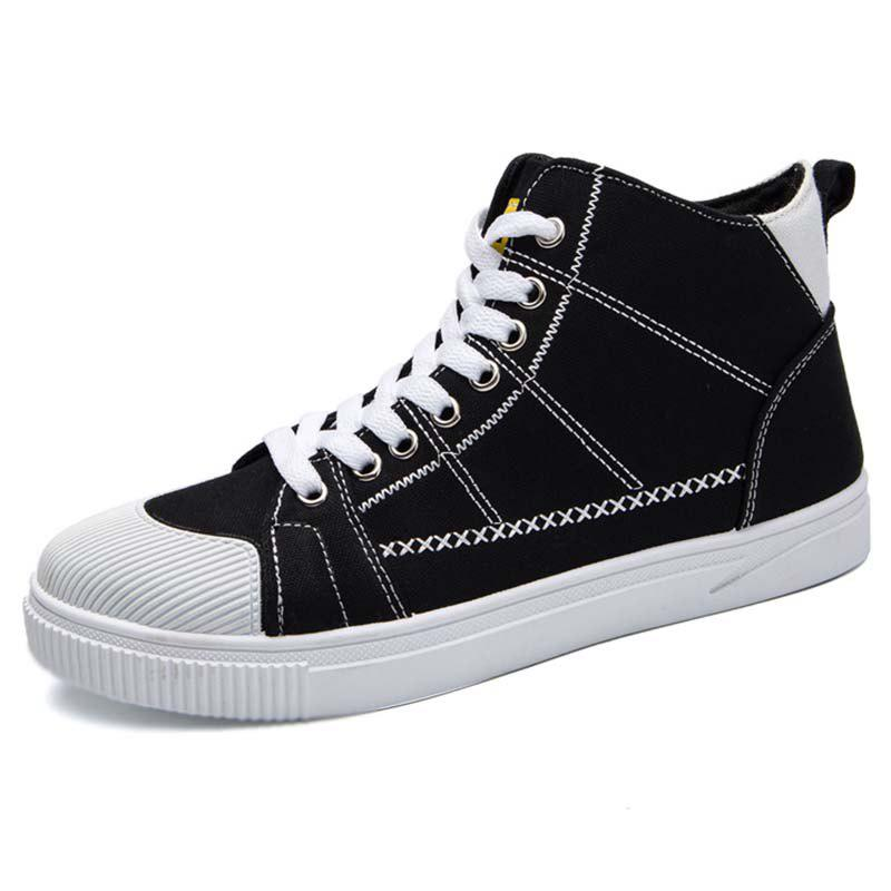 Unique Wear-resistant and Breathable Adult Casual Shoes