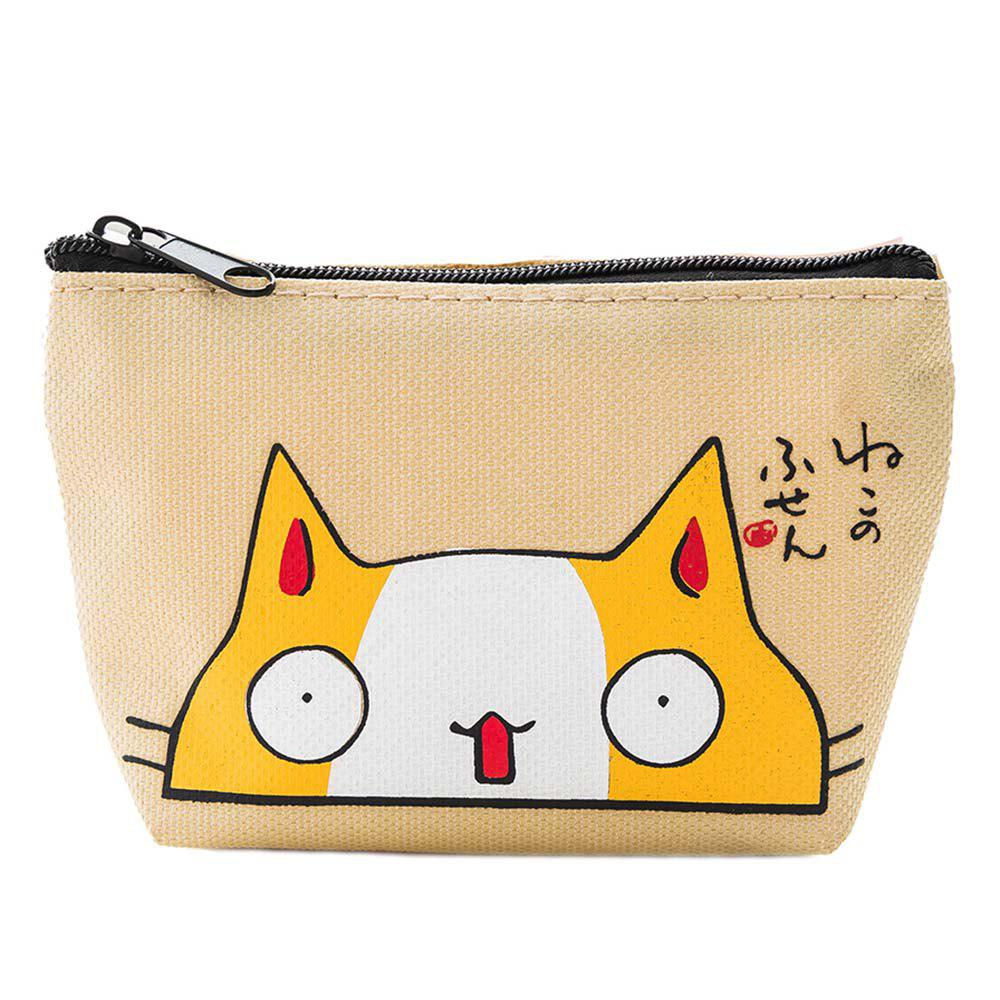 Fashion Creative Holding Coin Key Storage Bag