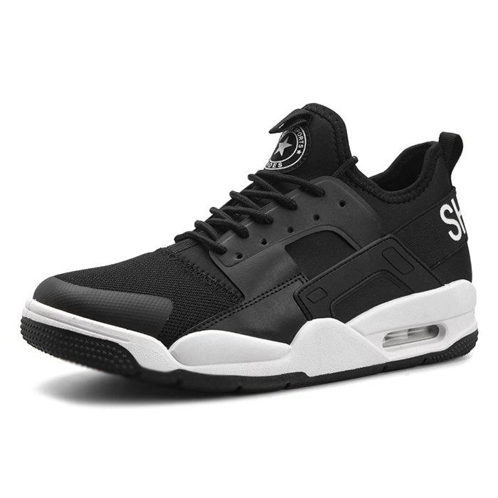 Latest Daily Leisure Anti-skidding Sneaker Sports Shoes