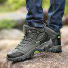 Outdoor Anti-slip Shock-absorbing Sneakers for Men -