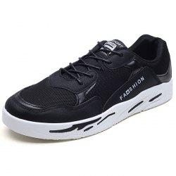 Casual Travel Breathable Running Sneakers -