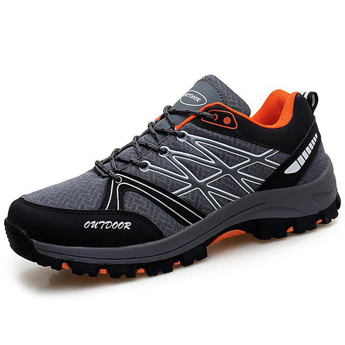 Store Outdoor Breathable Shock-absorbing Sneakers for Men